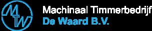 Machinaal Timmerbedrijf De Waard B.V.